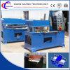 tagliatrice idraulica ad alta velocità 4-Column nella fabbrica di Schang-Hai