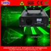 disco Stage Light del laser DJ de 100mw Green Ilda DMX