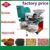 De Machine van de Verdrijver van de Sojaolie van de Sesam van de Pinda van het Vlas van Repeseed van het graan