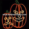 Luz da abóbora de Halloween (BW-AM006)