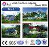 الصين يقود تكنولوجيا [برفب] تضمينيّ منزل [شيبّينغ كنتينر] منزل
