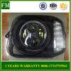 nicht für den Straßenverkehr Fahrzeug Jimny Autoteile statten drehende vordere LED-Lichter aus