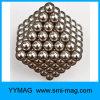 Sfera Neocube del magnete del nastro del neodimio della sfera del giocattolo di D5mm