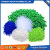 Da pelota composta do TPE Granuletpe do TPE da matéria- prima do TPE borracha Thermoplastic