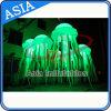 Красивейшее освещение ночи медуз украшения партии, вися медуза СИД раздувная