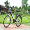 Bici elettrica della città facile poco costosa del cavaliere