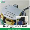 옥수수 램프 80W 36-45V를 위한 둥근 LED 전력 공급