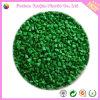 Masterbatch verde para grânulo do polietileno