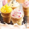 アイスクリームの粉(MKK)の/Hardのアイスクリームの粉
