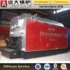 産業石炭か生物量によって発射される熱湯暖房のボイラー製造業者