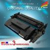 Cartucho de toner compatible del HP CF287A CF287X del shell vacío a estrenar del 100%