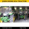 販売のための中国、農業トラクターのジョンのシカ854の中国の製造業者のジョンのシカ854の農場トラクターのジョンの安いシカ854