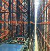 Crémaillère lourde d'acier d'entrepôt automatique