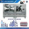 Maquinaria automática de alta presión para el relleno del agua de embotellamiento