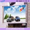 Panneau polychrome extérieur d'écran de l'Afficheur LED P25 pour la publicité