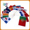이동 & 스포츠 (HYHF-AF012)를 위한 소형 물결치는 깃발