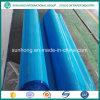 Tissu de filtre de presse de spirale de polyester de résistance de température élevée pour la fabrication de papier