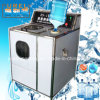 Máquina semi automática de la decapsuladora para el agua potable de 5 galones