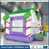 Het opblaasbare Huis van Bouncy van Kerstmis, Opblaasbaar het Springen Huis