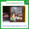 Boîte-cadeau faite sur commande de papier d'emballage de sucrerie de carton de cadre de PVC d'ampoule