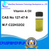 Huile CAS127-47-9 de vitamine A