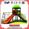Diapositiva y oscilación de los niños para las zonas abiertas