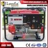 generatore della saldatura del saldatore della benzina della benzina di 5kw 5kVA