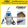 pulverizador plástico da pressão 5L, 5liter lata molhando, pulverizador da mão