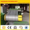 Machine de fente de bobine en métal d'acier inoxydable, fendant la ligne