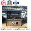 Peças sobresselentes marinhas personalizadas fábrica com GV e ISO