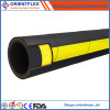 Mangueira hidráulica resistente SAE100 R1 do petróleo preto em