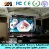 El panel de visualización de interior a todo color de LED P3 con buena calidad