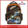 o curso dos desenhos animados da forma Backpacks o saco de escola para meninos