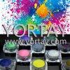 Polvo del pigmento de la perla de la pintura de la acuarela de la tinta de Pealecent