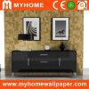 Papier peint abstrait moderne Wallcovering de qualité supérieur