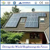 結晶のパネルが付いている格子世帯の太陽エネルギー端末またはシステムの5kw