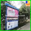 Display UV Printing Banner Street Display