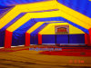Gigante e Big Inflatable Tent per Commercial Show e fiera commerciale (A726)