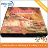 Boîte à pizza de carton de qualité au prix de gros de gros (AZ122826)