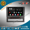 9inch Android 4.4 Ugode Vierling Core Car DVD Player met GPS voor 2015 Toyota Landcruiser