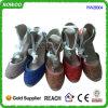 여자의 정장 구두 쐐기(wedge) 발뒤꿈치 포도 수확 샌들 (RW28304)