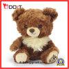 O delicado decora o urso enchido luxuoso da peluche dos brinquedos