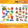 Plastiktischplattenspielzeug der Kinder (SL-085/SL-086)