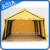 Inflatable móvil Military Tent para Relief, Inflatable Military Control Points
