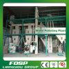 PLC Control 2tph Wood Pellet Plant mit CER Certification
