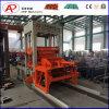 Автоматическая машина делать кирпича цемента в строительном оборудовании