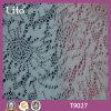 Акриловым почищенное щеткой полиэфиром изготовление Fuzhou ткани шнурка
