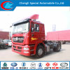 Beste Seller HOWO 4X2 Towing Weight 35ton Tractor Truck