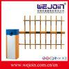Barreira de três cercas, operador da porta, barreira do braço, barreira do crescimento, tráfego