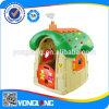 Camera Hourse di plastica Yl-Hs001 del playhouse dell'interno dei bambini dei capretti piccola